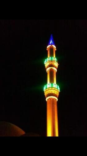 Minare ustası -Mustafa Memiş (10)