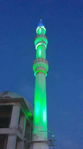 Minare ustası -Mustafa Memiş (11)
