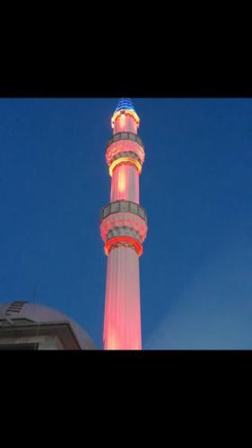 Minare ustası -Mustafa Memiş (13)