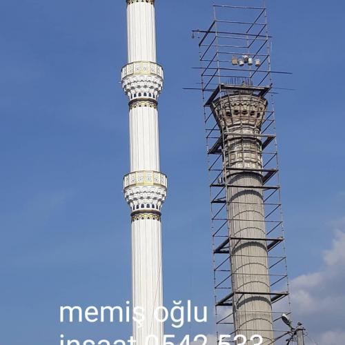 MİNARE USTALARI (2)