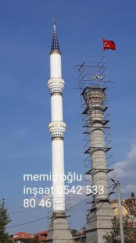 MİNARE USTALARI (4)