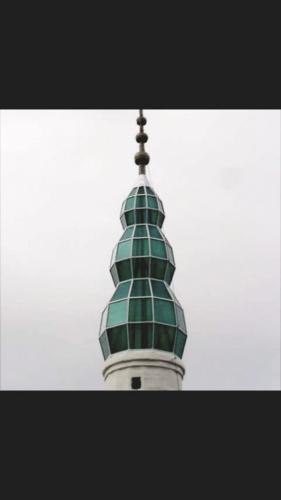 Minare ustası -Mustafa Memiş (12)