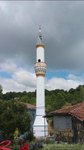 Minare ustası -Mustafa Memiş (16)