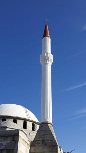 Minare ustası -Mustafa Memiş (19)