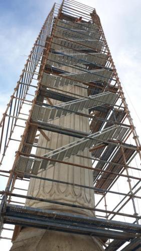 Minare ustası -Mustafa Memiş (20)